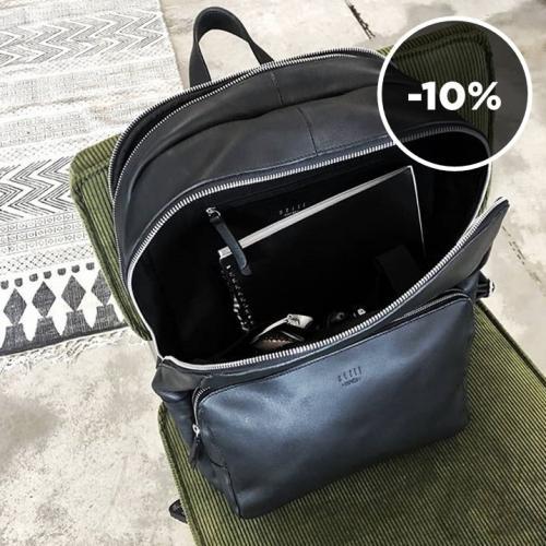 Still Nordic   100% Leather Fashion Accessories