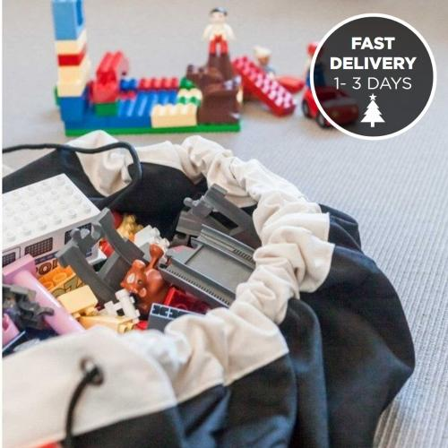 Play & Go   Wonderfully Ingenious Storage Bags