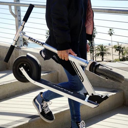 Razor | Powerful Electric Scooters