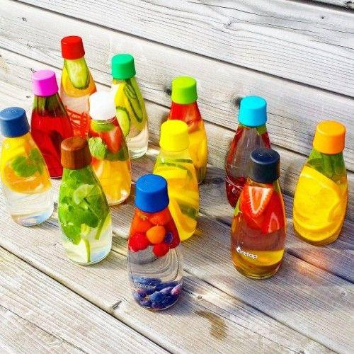 Retap | Colourful Reusable Drinkware