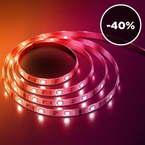 Revogi | Super smart lighting