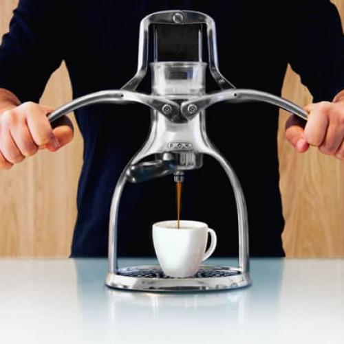 Rok Coffee Maker | Mighty Espresso Maker