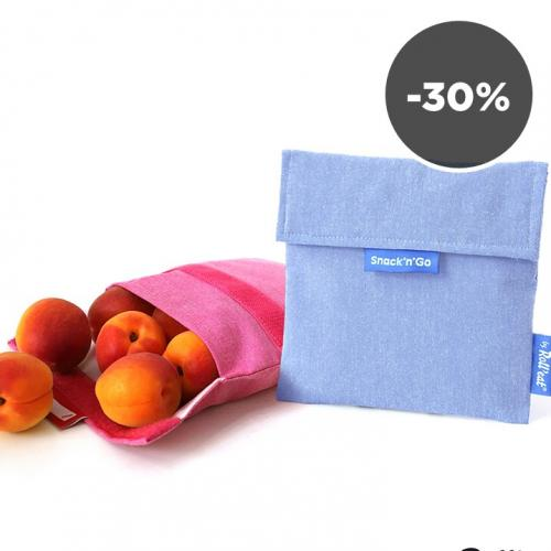 Roll'eat | Reusable Food Wraps for Less Waste