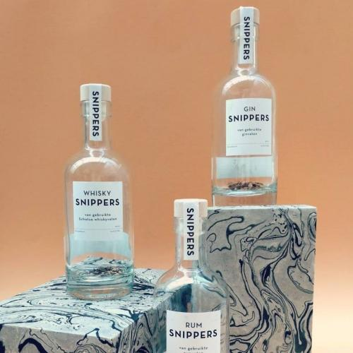 Snippers by Spek Amsterdam | Spice Up Your Drinks!