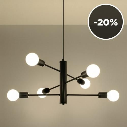 Sollux | State-Of-The-Art Lighting