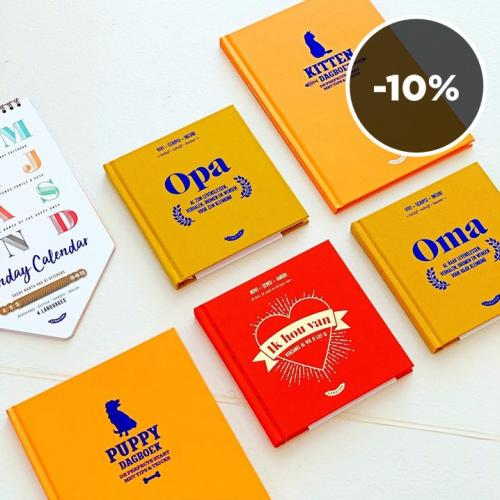 Stratier   Personalise these Retro Books