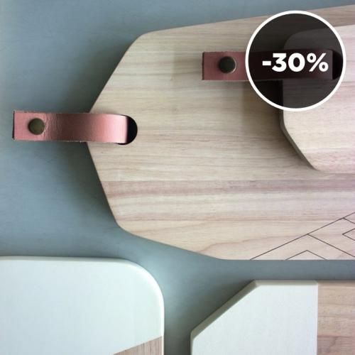 takdesign | Fair Trade Wooden Cutting Boards