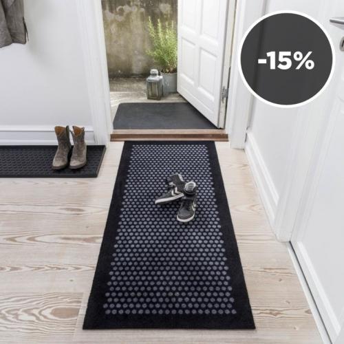 TICA Copenhagen | Unique doormats