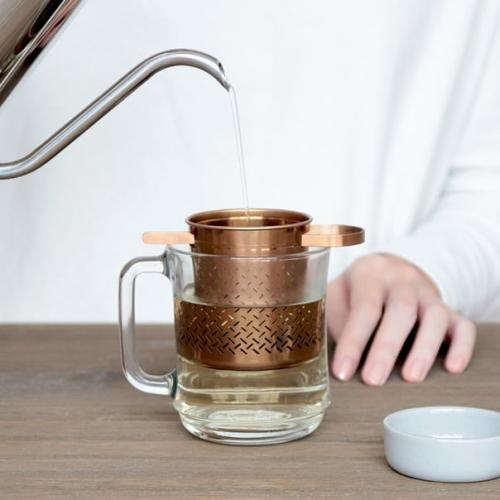 Toast Living | Become a Real Barista or Tea Sommelier