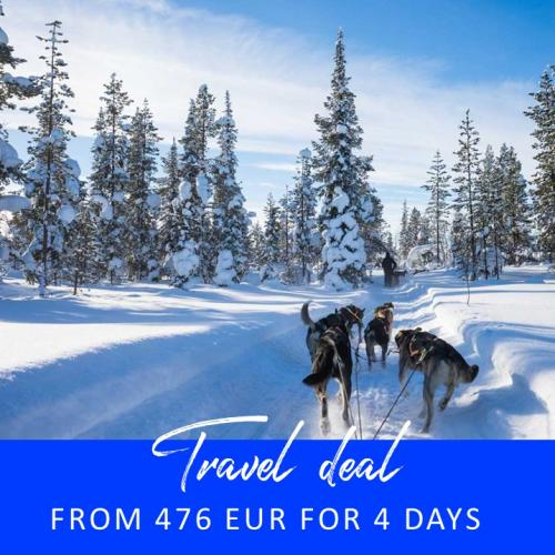 Decovry | Stunning travel deals