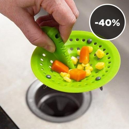Tweak Strainer | The Modern Sink Solution