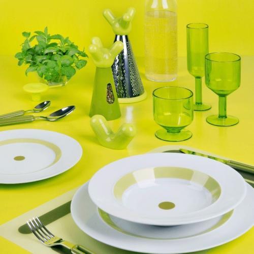 Vice Versa | Cheerful Tableware