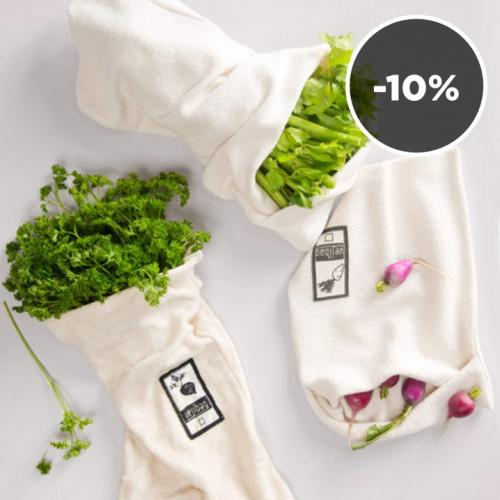 Vejibag | Keep your Vegetables Fresh