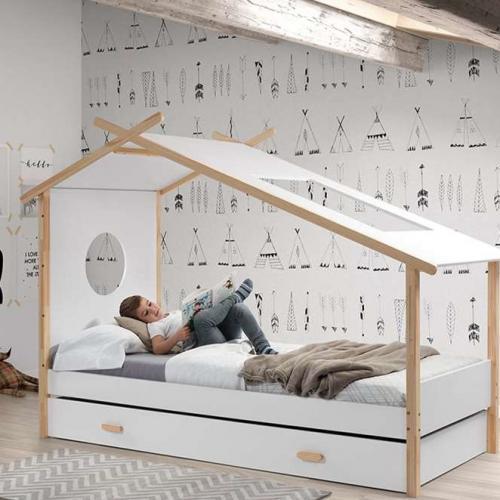 Vipack | Cute Children Beds