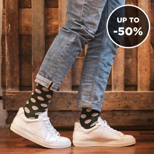 WAMS?! Socks | Where are My Socks?