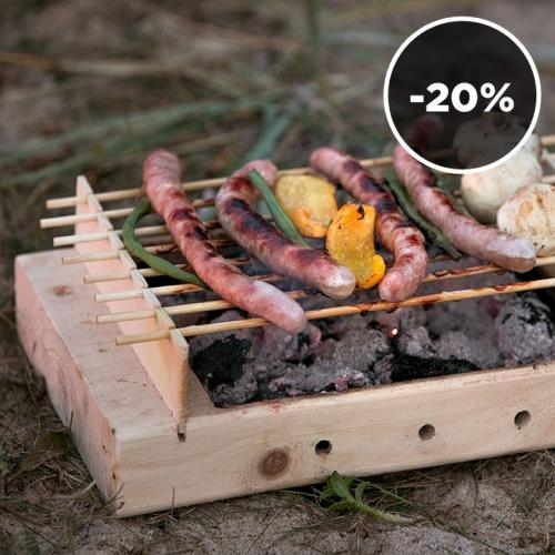 Woodbright | Outdoor Fire Items