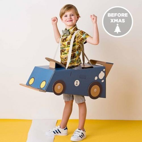 Mister Tody | Eco-Friendly Cardboard Toys