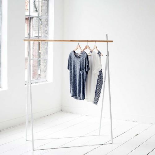 Yaco   Cool Collapsible Clothing Racks