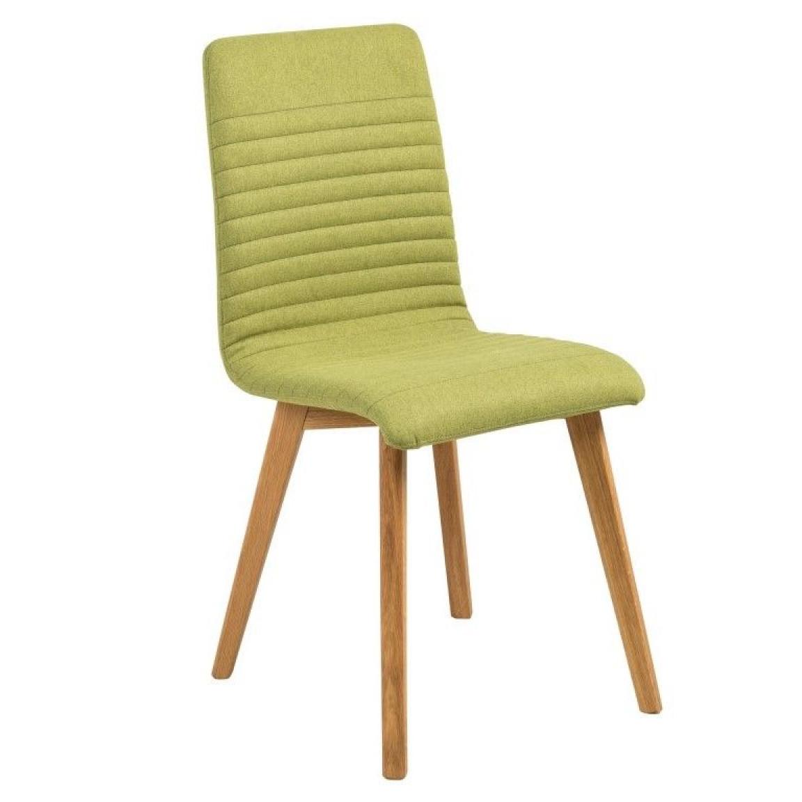 Arosa Stühle 2er-Set   Grün