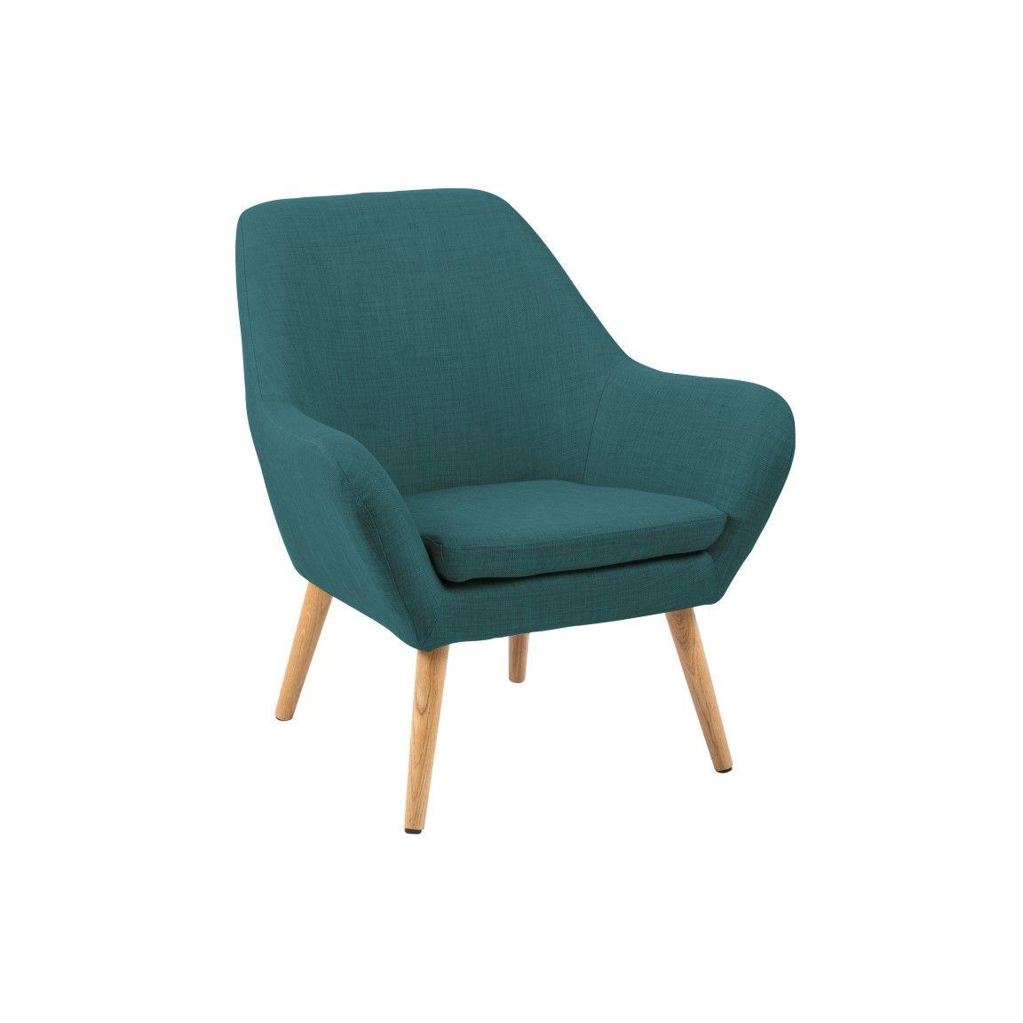 Resting Chair Melvis | Petrol