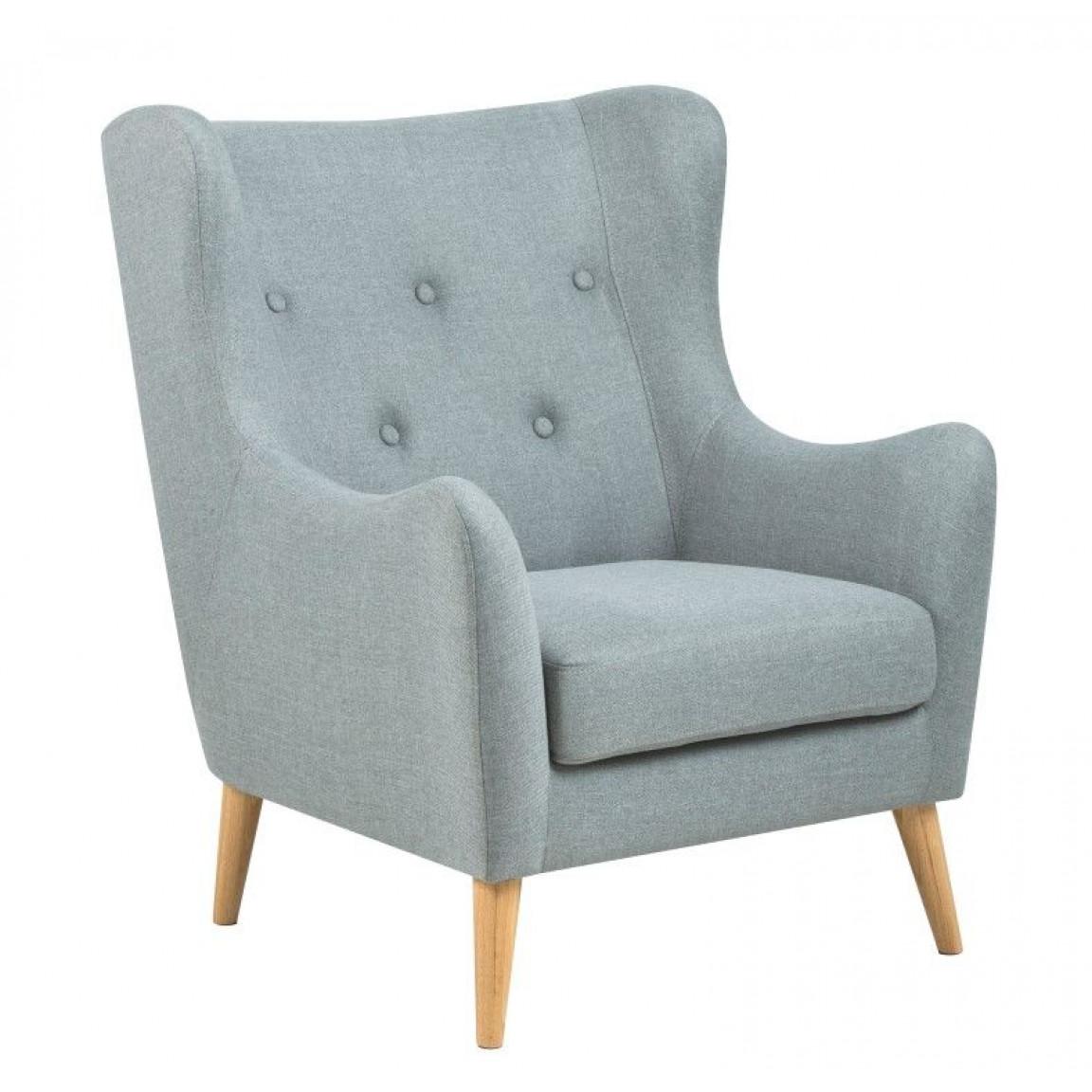 Resting Chair Kamma | Light Grey