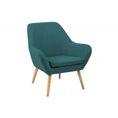 Ruhender Stuhl Melvis | Benzin