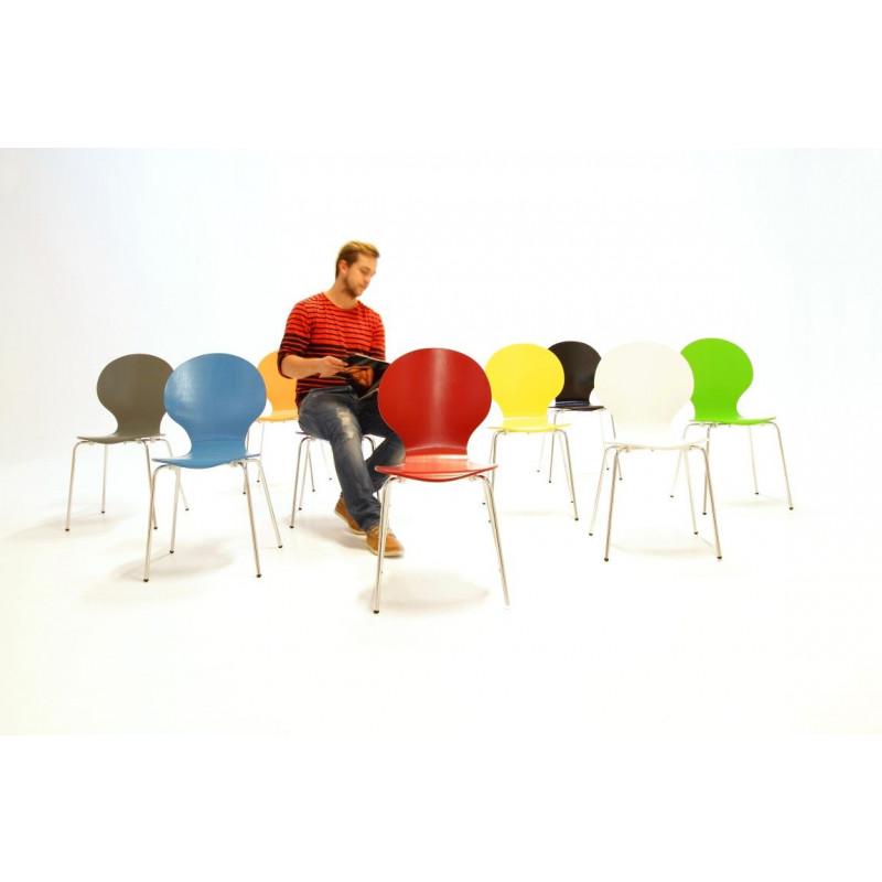 Chaises Marcus Set de 4 | Hêtre