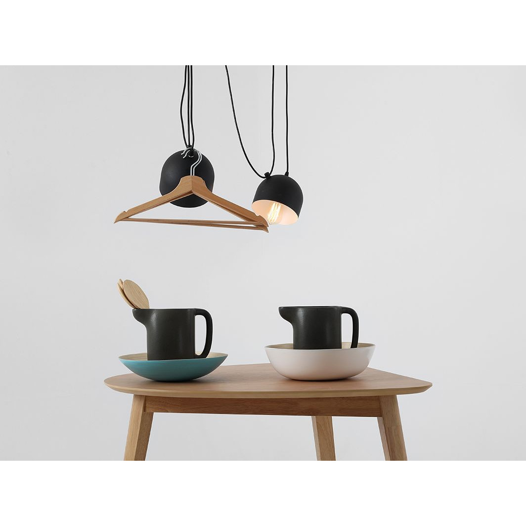 Pendant Lamp Popo 2 | Black