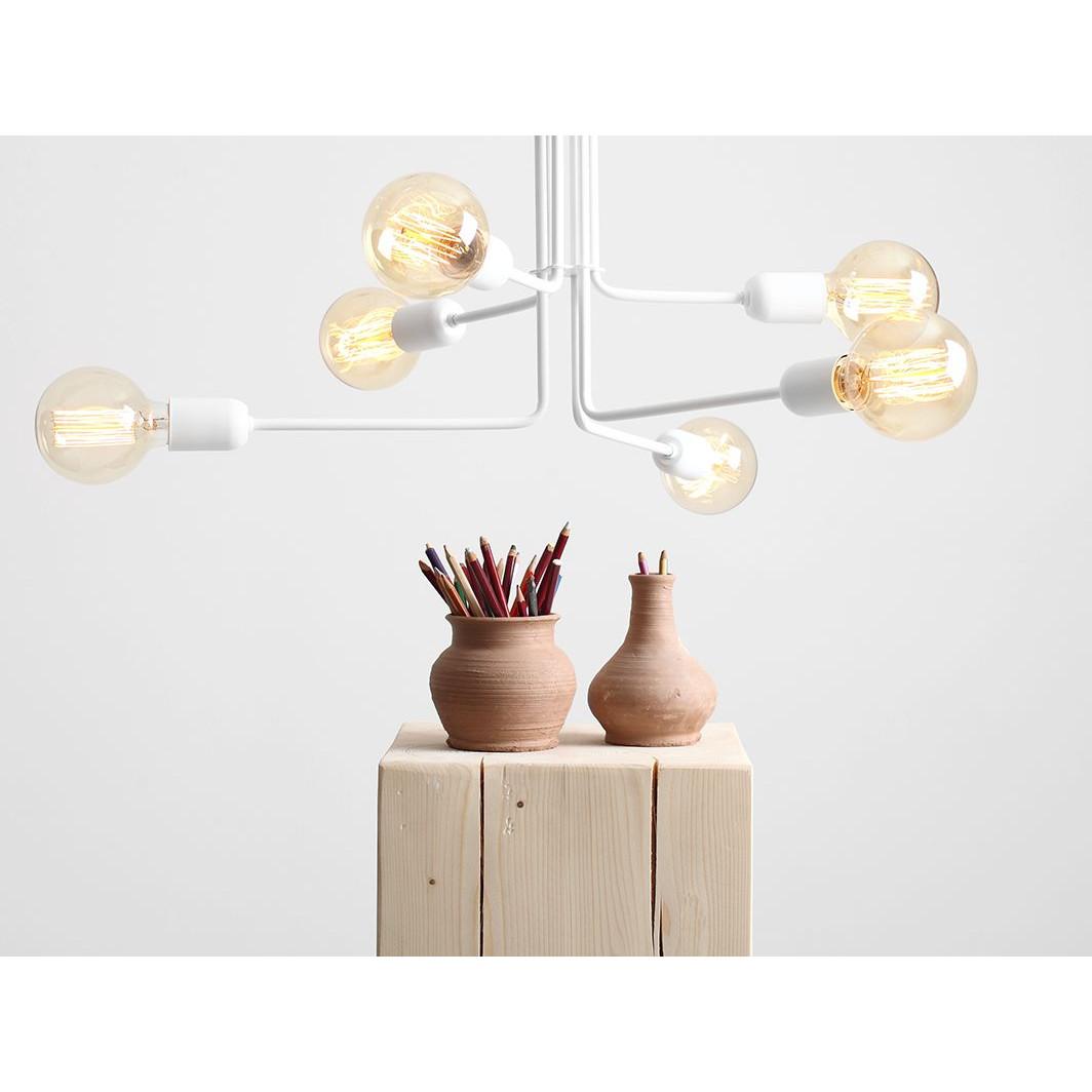 Pendant Lamp Vanwerk 29 | White