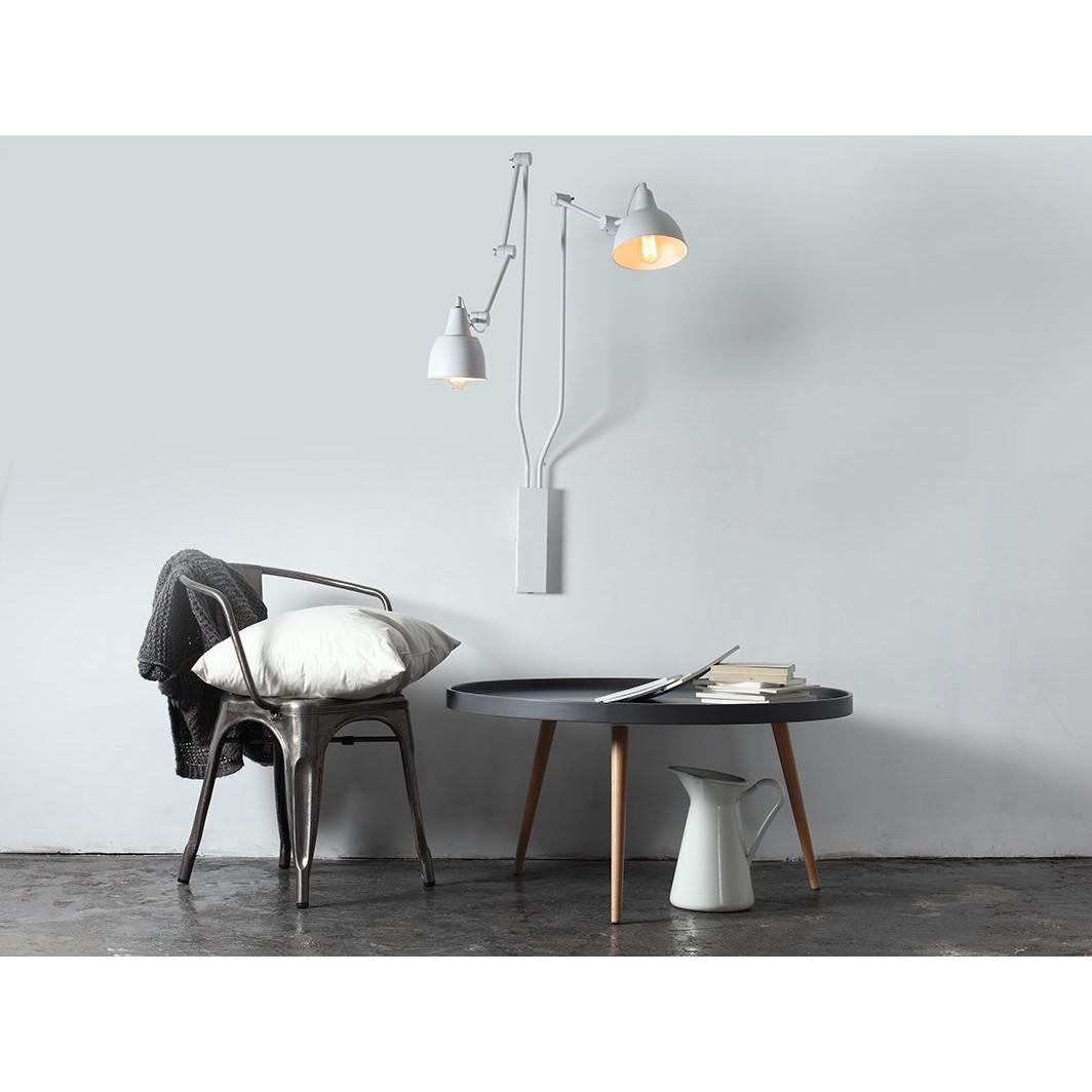 Wall Lamp Coben 02 | White