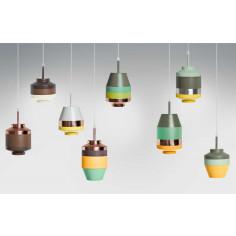 PRAN Pendant Lamp | 334