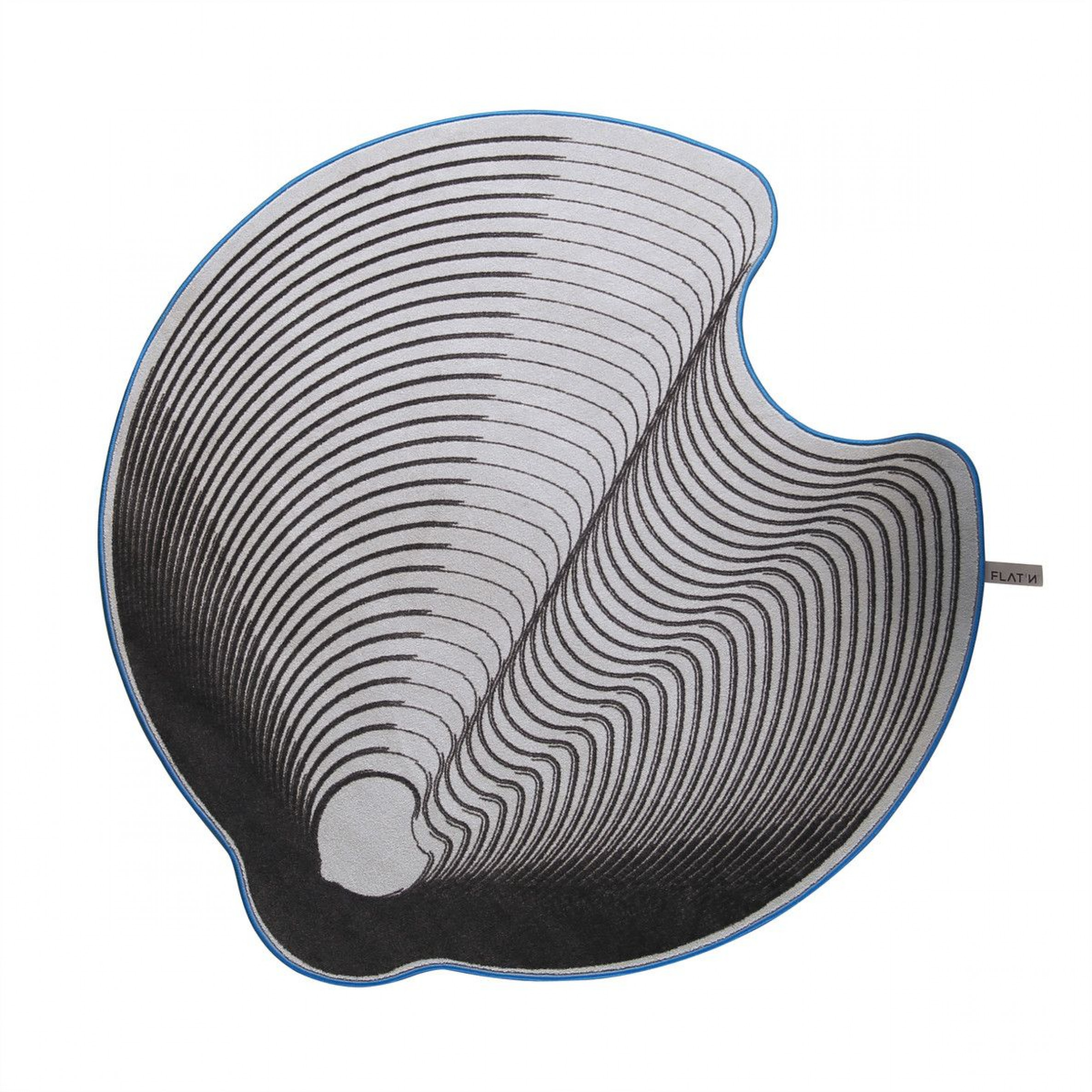 Grooved Circle 002