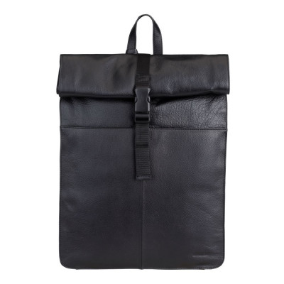 Backpack Savage Natural Grained | Black
