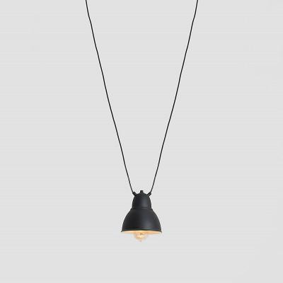 Pendant Lamp Adjustable Coben Hangman 1 | Black
