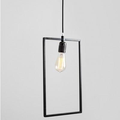 Pendant Lamp Parot | Black