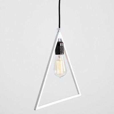 Pendant Lamp Triam | White