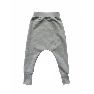 Baggy Pants | Grey
