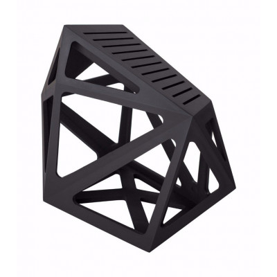 Messerblock Black Diamond