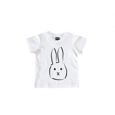 T-shirt Flap | White