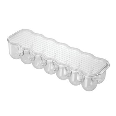 Eierhalter mit Deckel | Kühlschrank Binz
