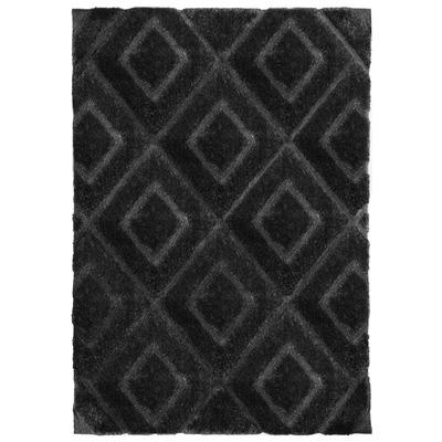 Carpet 2003A I Dark Grey 120x180 cm