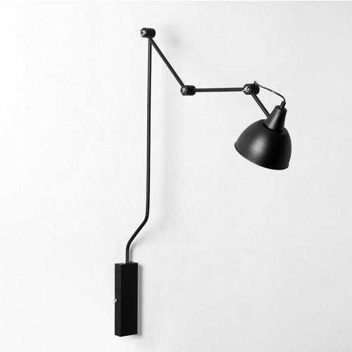 Wall Lamp Coben | Black