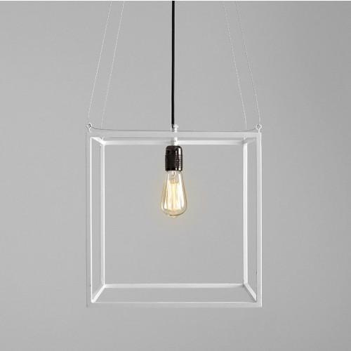 Suspension Lamp Metric S | White