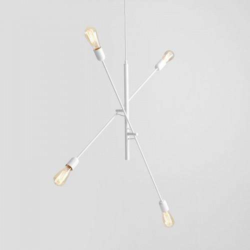 Pendant Lamp Twigo 4 | White