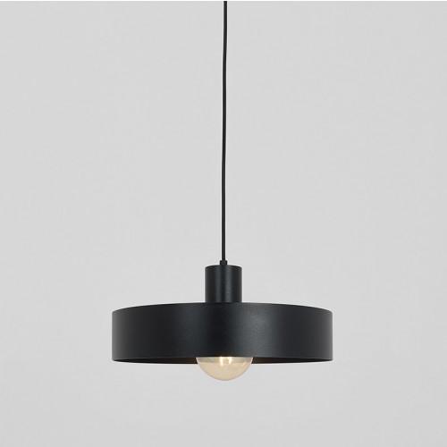 Ceiling Lamp Fay   Black