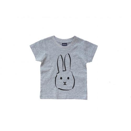 T-shirt Flap | Grey