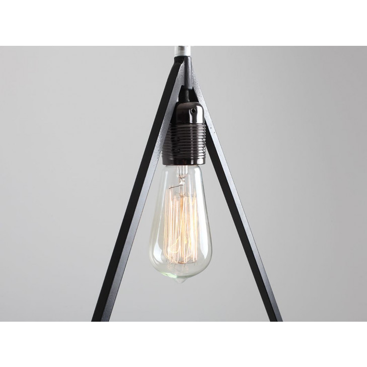 Pendant Lamp Triam | Black