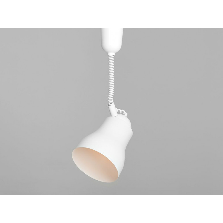 Pendant Lamp Globo | White