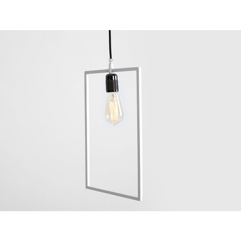 Pendant Lamp Parot | White