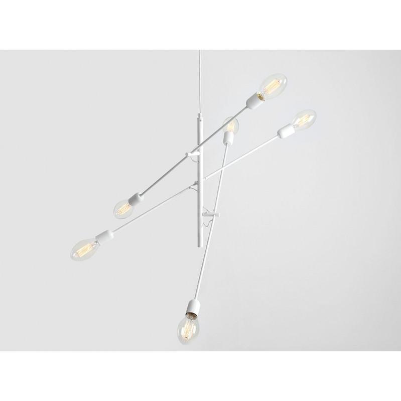 Pendant Lamp Twigo 6 | White